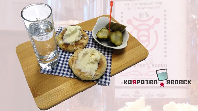 Karpatengedeck, Elsteraue, Zeitz, Leipzig, Restaurant, slawisch, russisch, Vodka