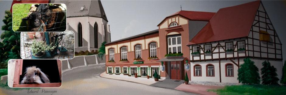 Zatec Bier, Saazer Bier, Restaurant, Gaststätte, Karpatengedeck, Fladenbrot, Schokofinale